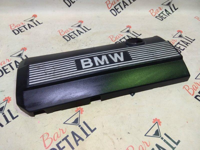 Накладка моторного отсека Bmw 5 Серия E39 M54B30 2001