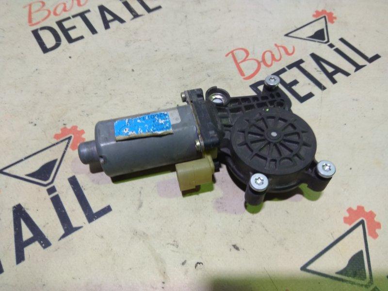 Моторчик стеклоподъёмника Bmw 3 Серия E46 (4FL) M54B30 2002 задний левый