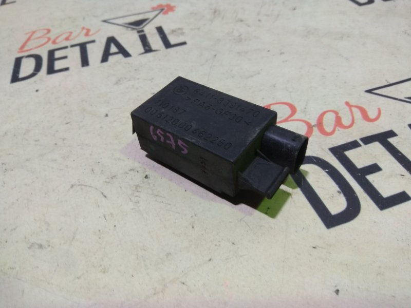 Датчик auc Bmw 5 Серия E39 M54B30 2001