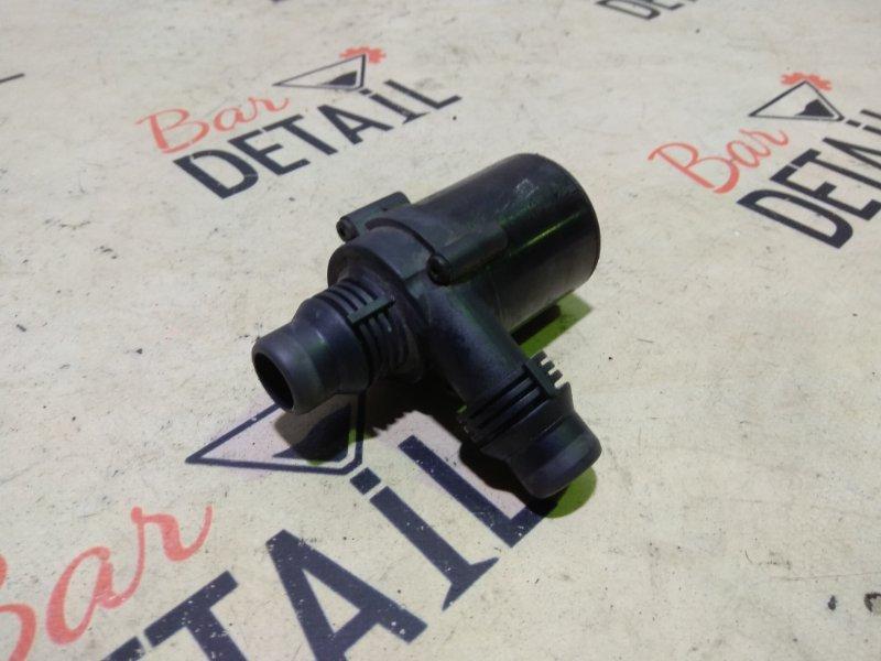 Помпа доп.водяная Bmw X5 E53 N62B44 2006