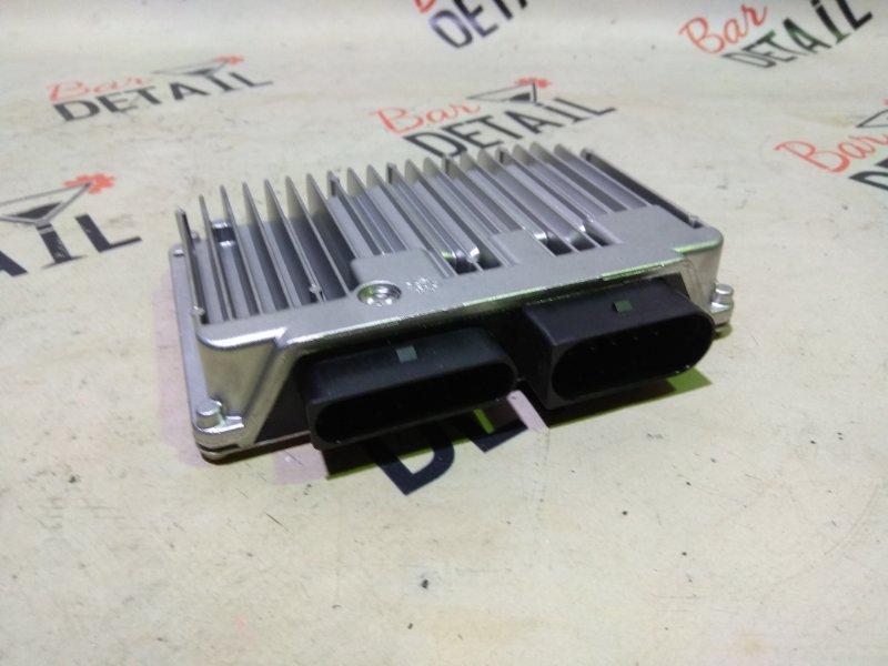 Эбу valvetronic Bmw X5 E53 N62B44 2006