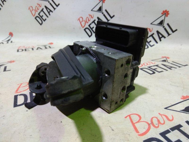 Блок abs Bmw X5 E53 N62B44 2006