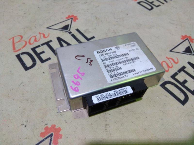 Блок управления раздаточной коробкой Bmw X5 E53 N62B44 2006
