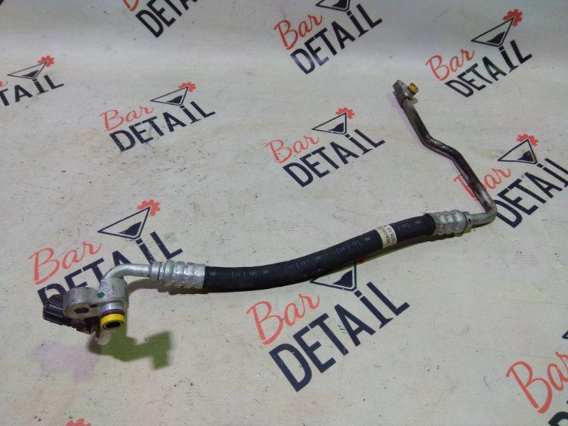 Трубка кондиционера Bmw X5 E53 N62B44 2006