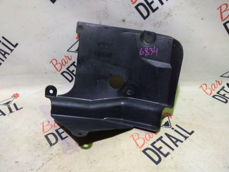 Кабелепровод Bmw X5 E53 N62B44 2006