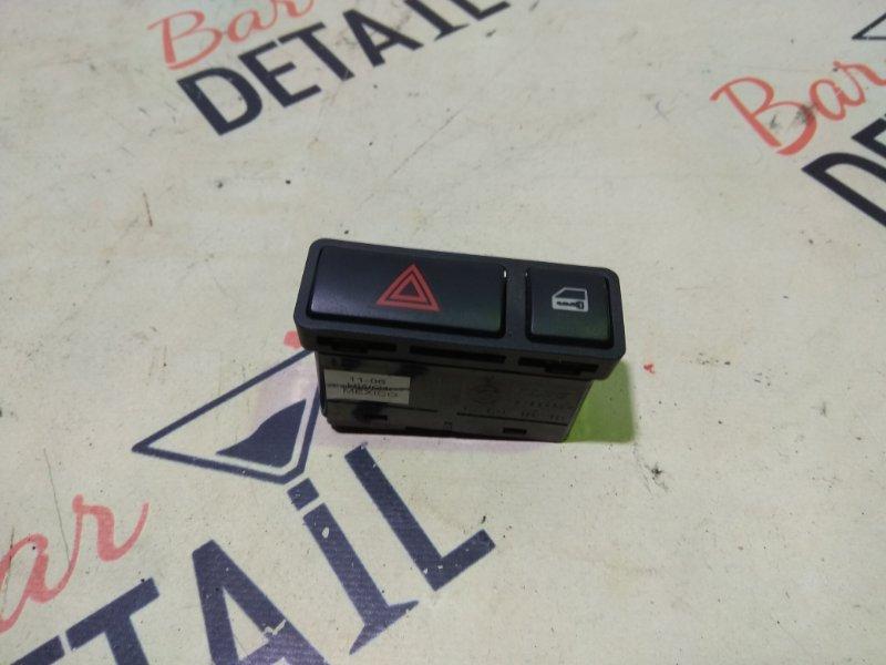 Кнопка аварийной сигнализации Bmw X5 E53 N62B44 2006