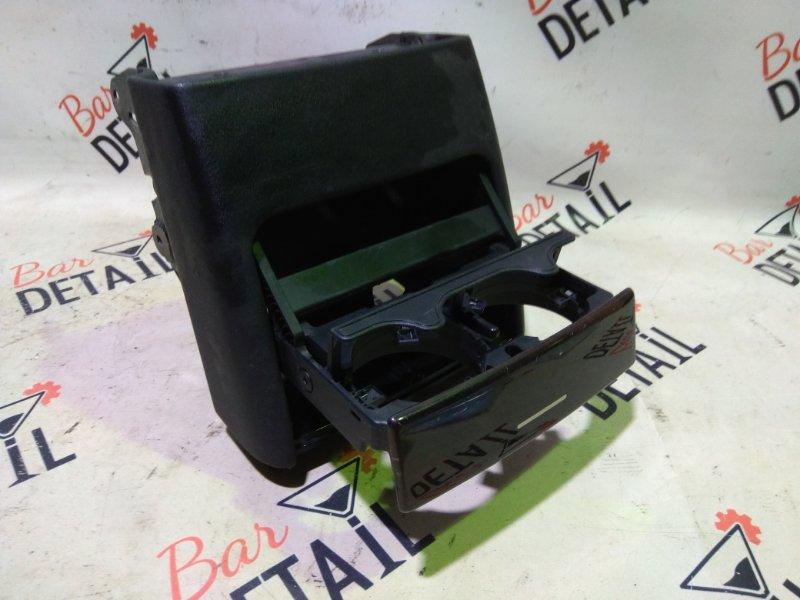 Подстаканник Bmw X5 E53 N62B44 2006 задний