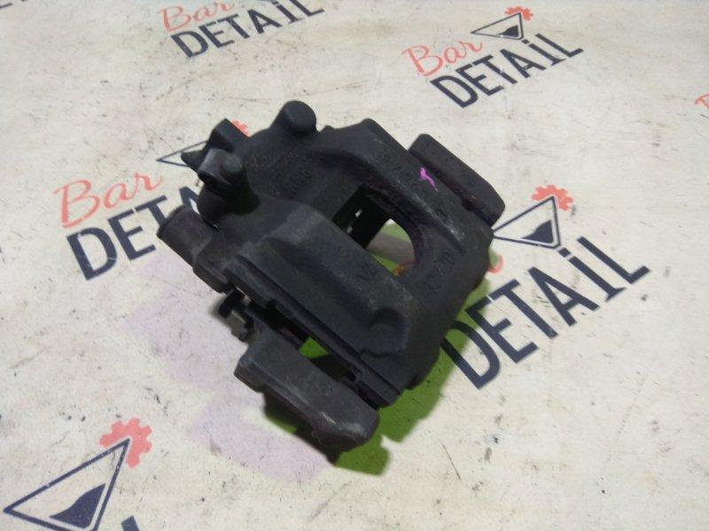 Суппорт тормозной Bmw X5 E53 N62B44 2006 задний правый