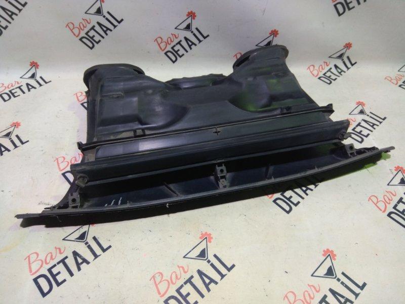 Корпус салонного фильтра Bmw X5 E53 N62B44 2006