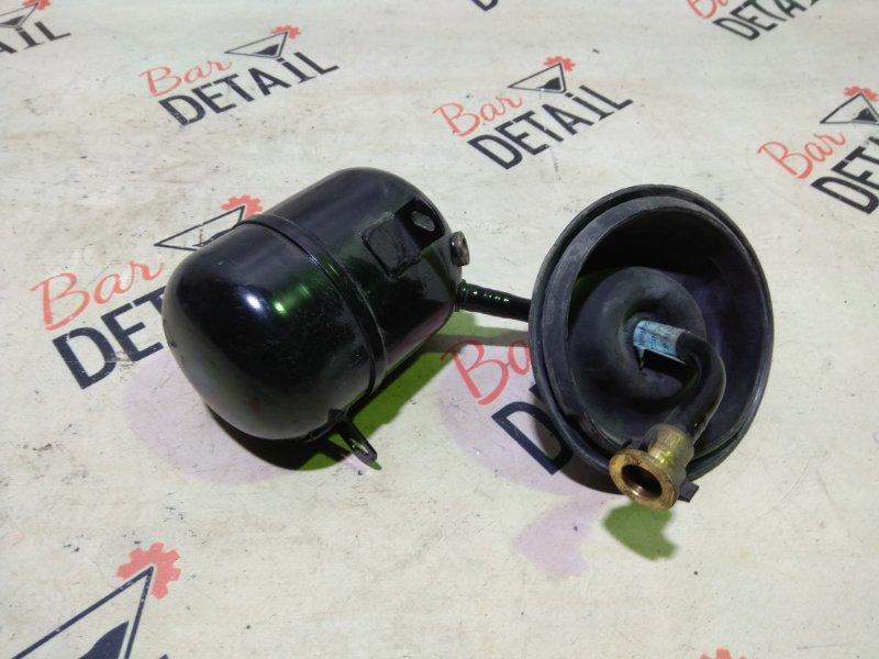 Ресивер воздушный Bmw X5 E53 N62B44 2006 правый