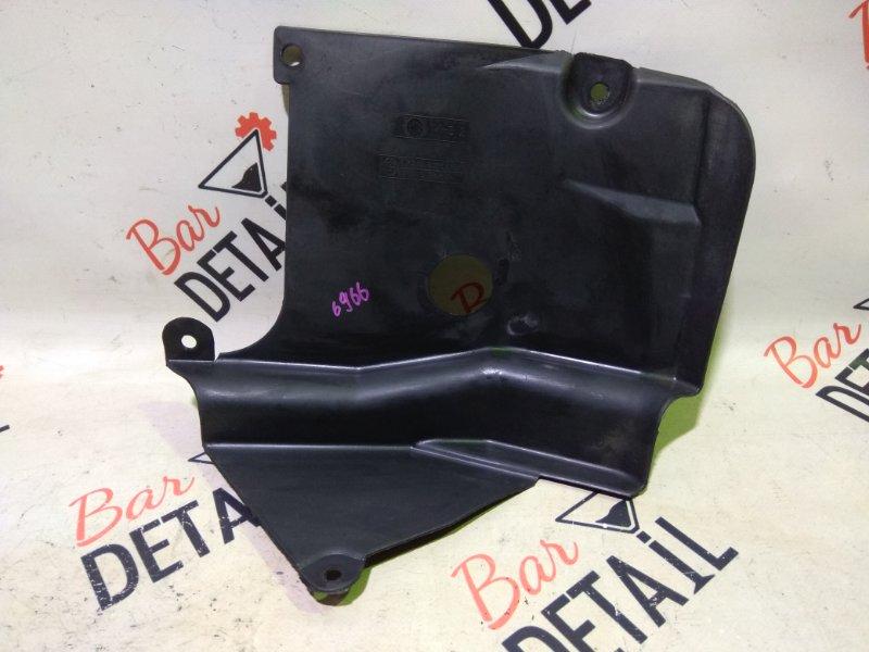 Кабелепровод Bmw 5 Серия E39 M54B25 1999 передний