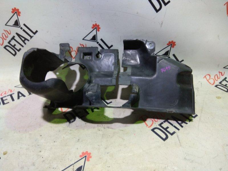 Кожух рулевого механизма Bmw 5 Серия E60 N62B44 2004 передний правый