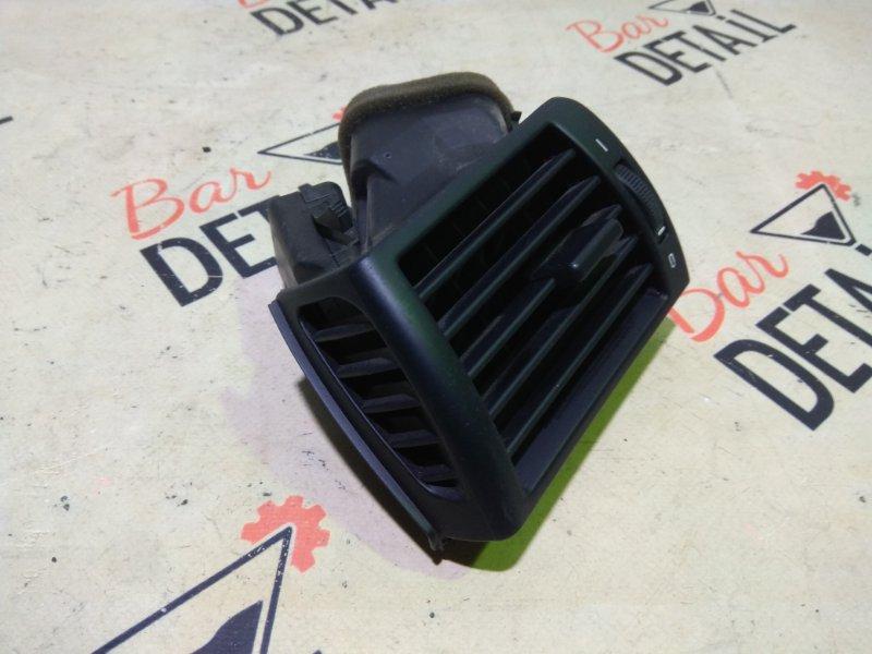 Вентиляционная решетка Bmw 3 Серия E46 M54B22 2003 передняя левая