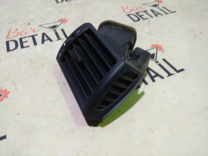 Вентиляционная решетка Bmw 3 Серия E46 M54B22 2003 передняя правая