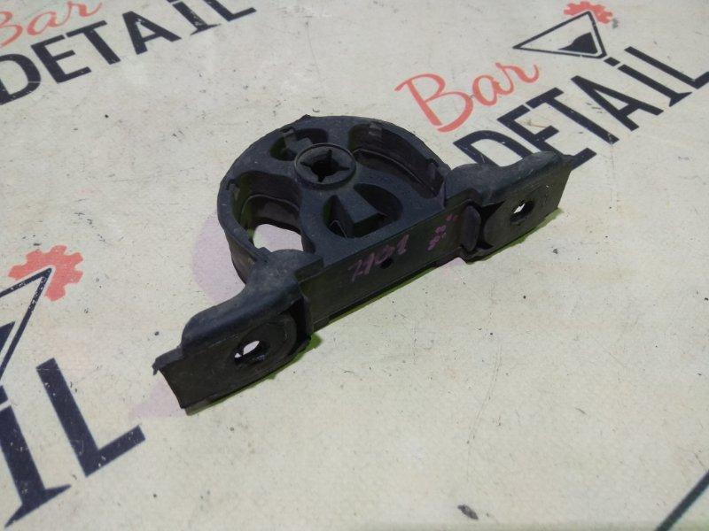 Крепление глушителя Bmw X5 E53 N62B44 2006
