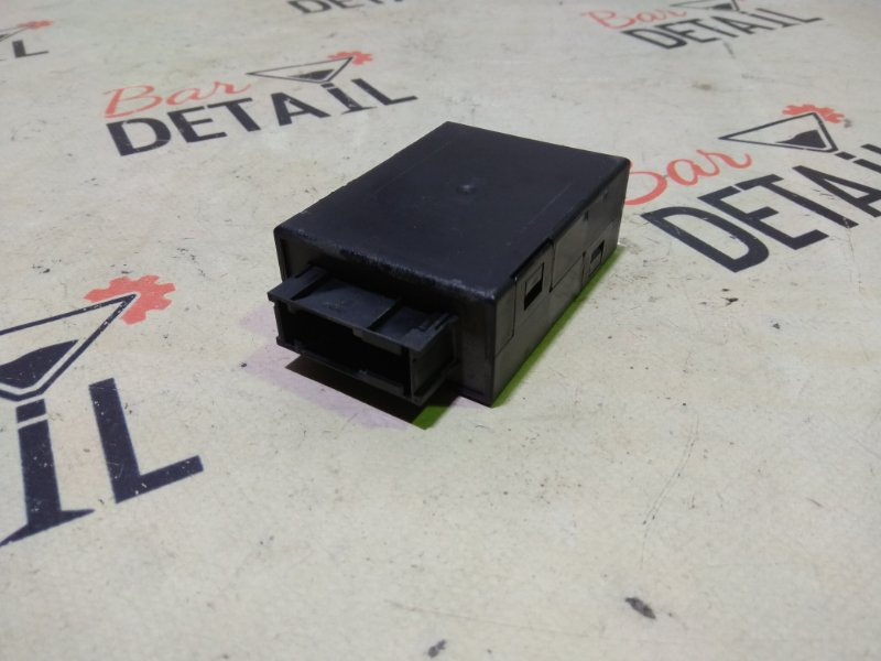 Блок управления пневмоподвеской Bmw X5 E53 N62B44 2006 задний