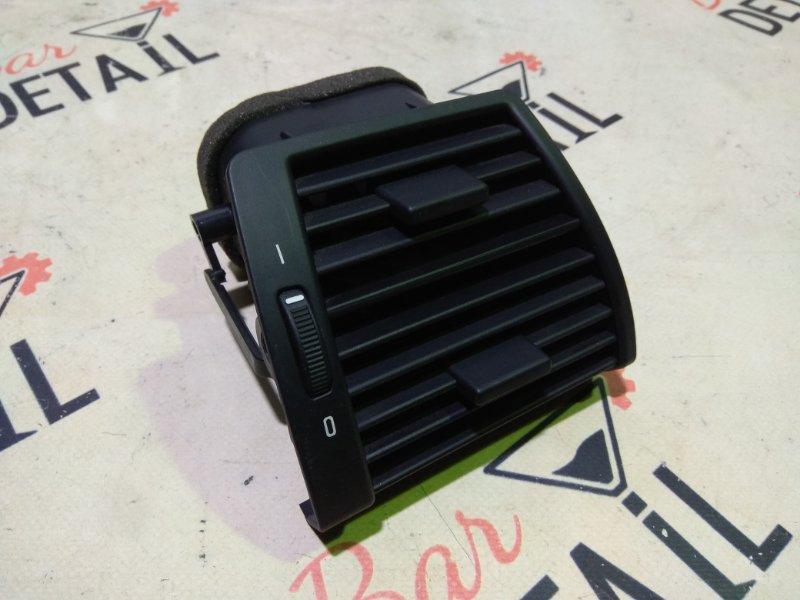 Вентиляционная решетка Bmw X5 E53 N62B44 2006 передняя правая