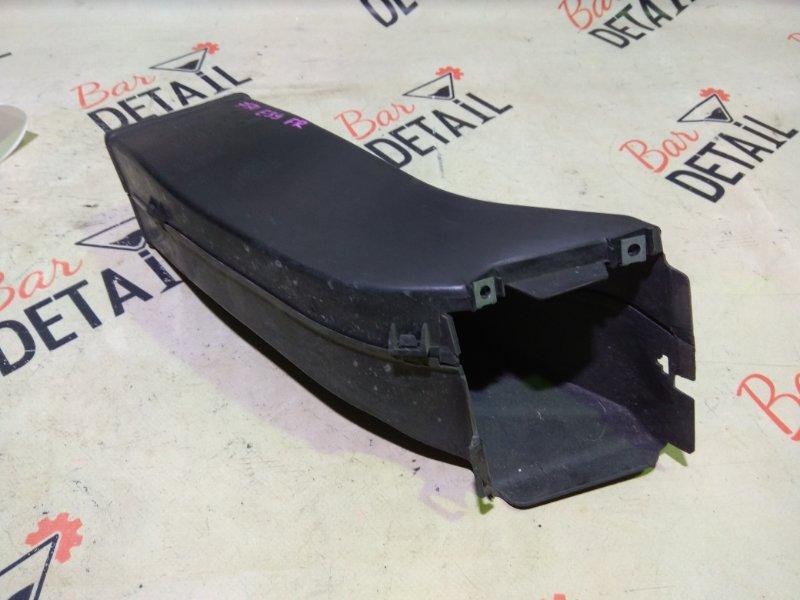 Воздуховод тормозов Bmw 5 Серия E39 M54B30 2001 передний правый