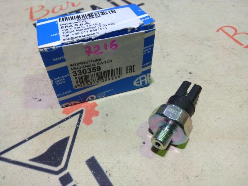Датчик давления масла SR20DE