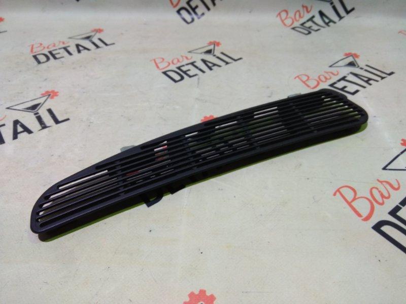 Вентиляционная решетка Bmw 5 Серия E39 M52B25 2001 задняя правая