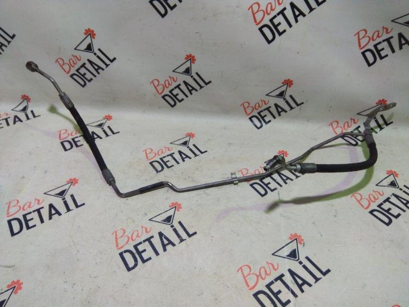 Трубопровод dynamic drive Bmw 5 Серия E60 N62B44 2004 задний