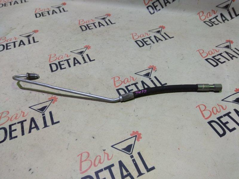 Трубопровод dynamic drive Bmw 5 Серия E60 N62B44 2004