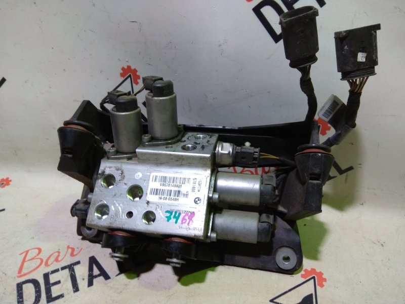 Насос гидравлический Bmw 5 Серия E60 N62B44 2004