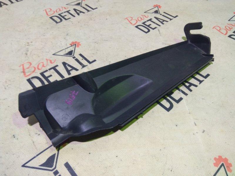 Накладка моторного отсека Bmw 5 Серия E39 M54B30 2001 передняя левая