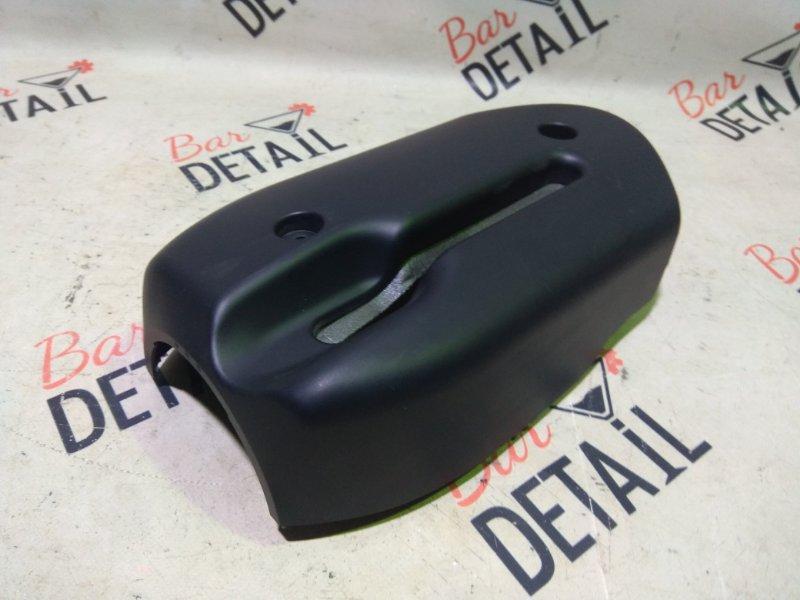 Кожух рулевой колонки Bmw 3 Серия E46 M54B22 2004 нижний