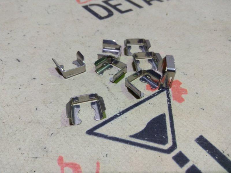 Скоба форсунки Bmw Х5 E53 N62B44 2006