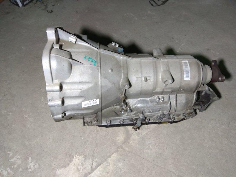 КПП автоматическая 6HP19 BMW  E60/90 пробег 64293 т.к контр.