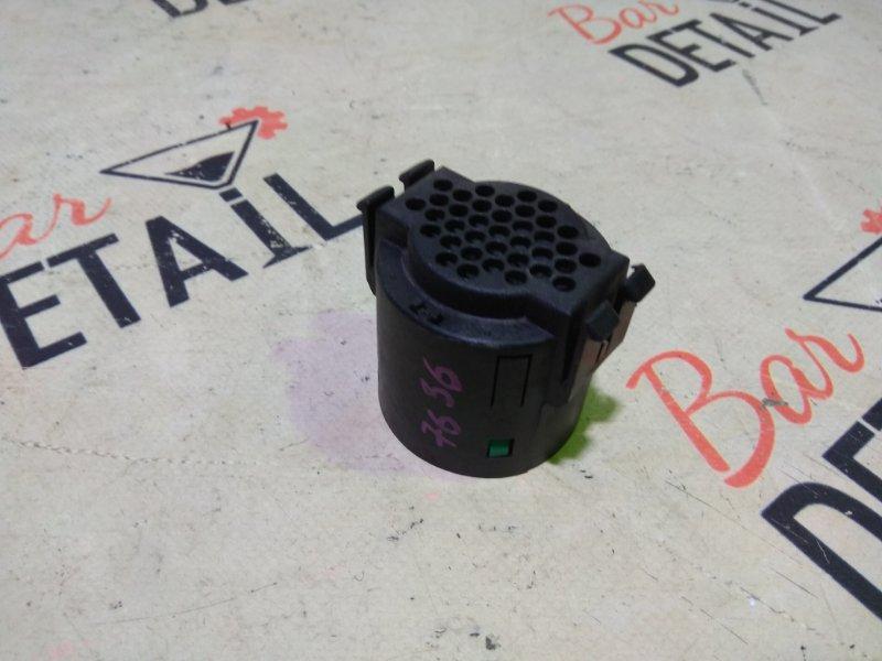 Сигнал звуковой салонный Bmw 5 Серия E39 M54B30 2001