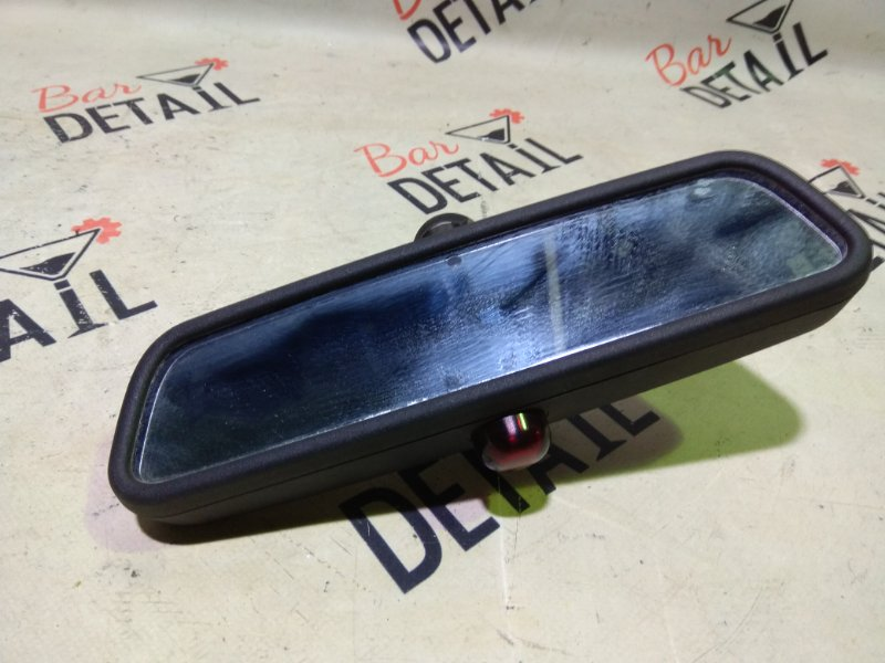Зеркало заднего вида салонное Bmw 5 Серия E39 M54B30 2001