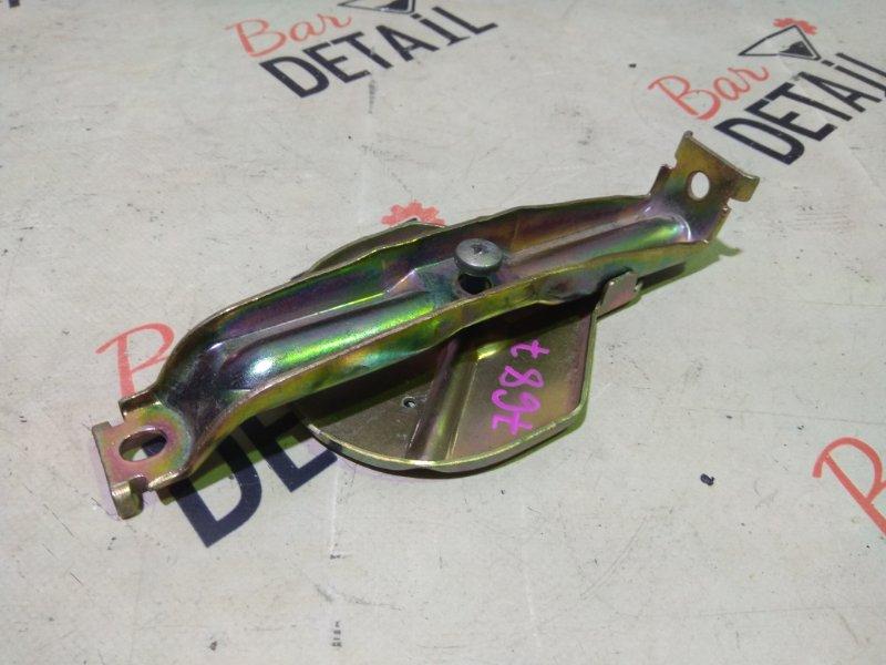 Крепление аккумулятора Bmw 3 Серия E46 (4FL) M54B30 2002
