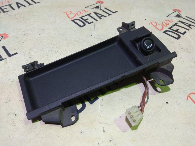 Прикуриватель Bmw 5 Серия E39 M54B30 2002 передний