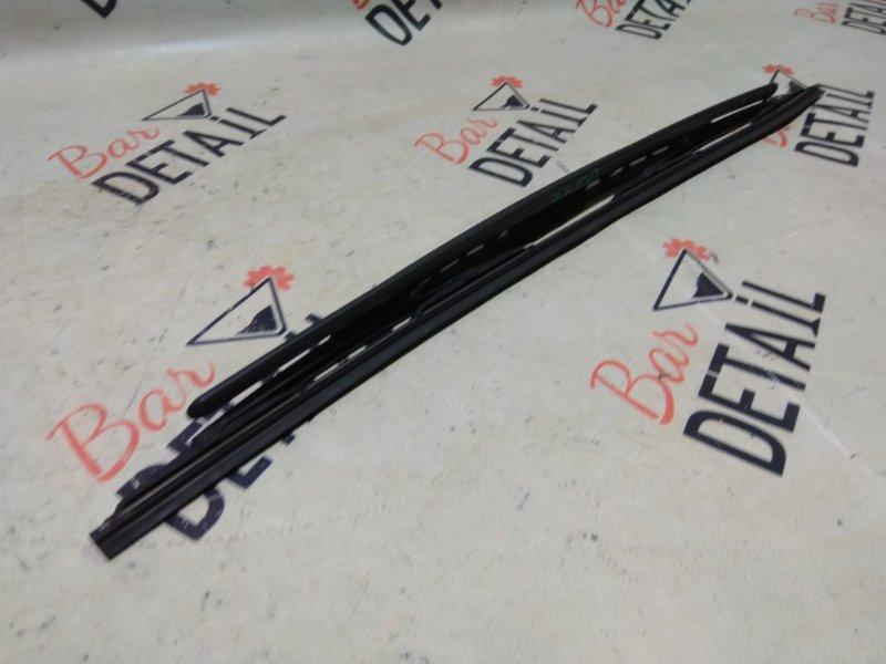 Щетка стеклоочистителя Bmw X5 E53 N62B44 2006 передняя