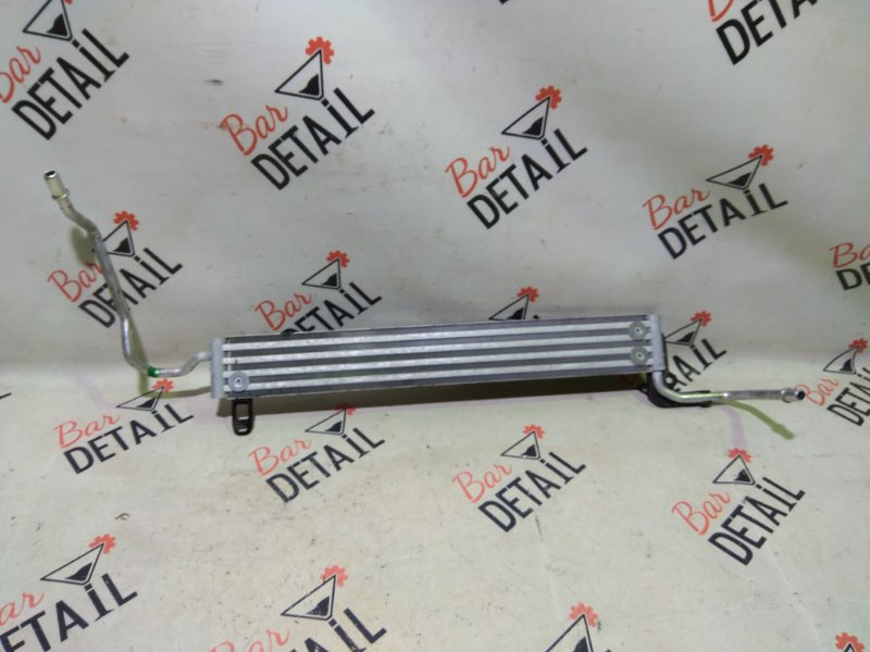 Радиатор гидроусилителя Bmw 5 Серия E61 N52B25 2007 передний