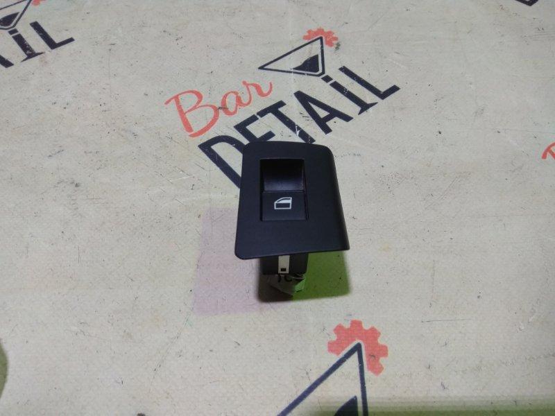 Кнопка стеклоподъемника Bmw X5 E53 M54B30 2005 задняя левая