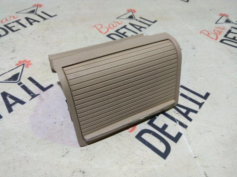 Накладка пепельницы Bmw 3 Серия E46 M54B22 2004 задняя
