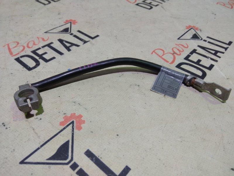 Клемма минусовая Bmw 3 Серия E46 M54B22 2004