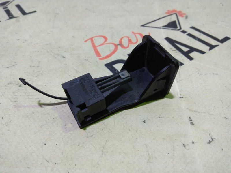 Разъем Bmw 5 Серия E60 N62B44 2004 передний