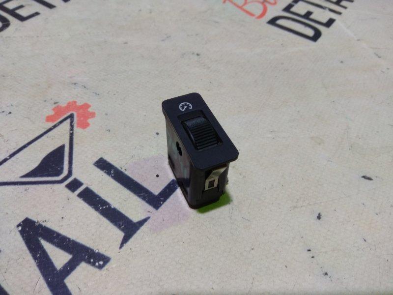Кнопка управления светом Bmw 5 Серия E39 M52B28TU 1998