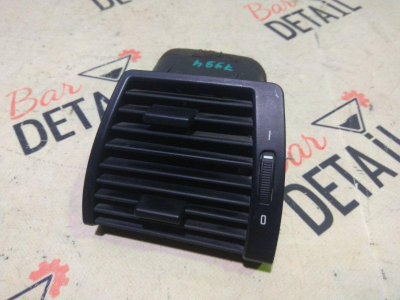 Вентиляционная решетка Bmw X5 E53 M54B30 2005 передняя левая