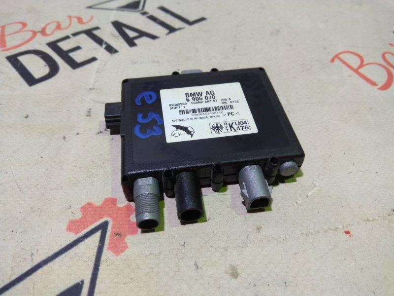 Усилитель антенны Bmw X5 E53 N62B44 2006