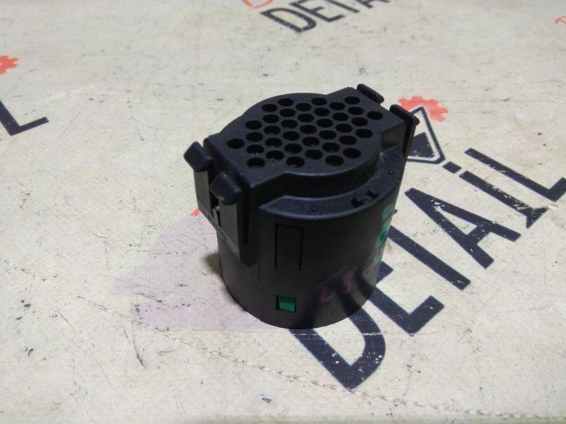 Сигнал звуковой салонный Bmw X3 E83 N52B30K 2007