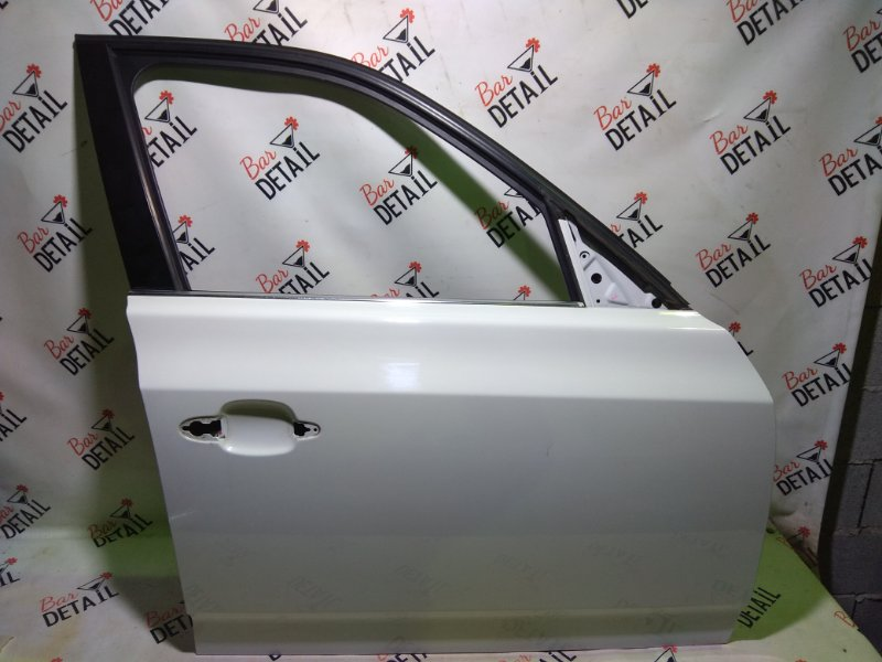 Дверь Bmw X3 E83 N52B30K 2007 передняя правая