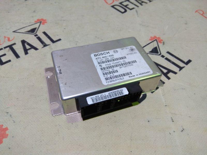Блок управления раздаточной коробкой Bmw X3 E83 N52B30K 2007
