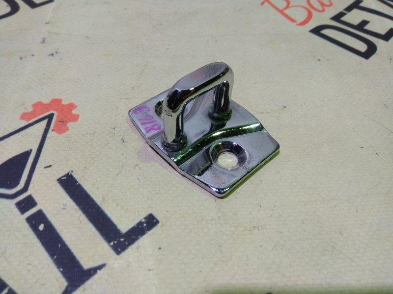 Петля замка двери Bmw X3 E83 N52B30K 2007 передняя