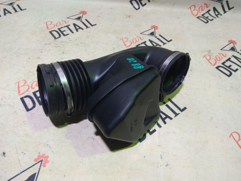 Патрубок воздушного фильтра Bmw X3 E83 N52B30K 2007 передний