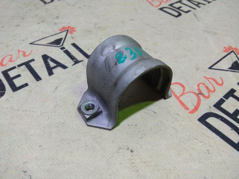 Кронштейн стабилизатора (скоба) Bmw X3 E83 N52B30K 2007 передний
